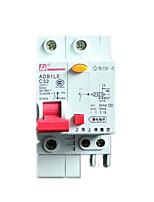 adb1le-1PN c32 DZ47LE-63 1PN 32a disjoncteur