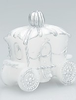 Happily Ever After Carriage Candle Favor Beter Gifts Bridesmaids / Bachelorette Wedding Keepsakes