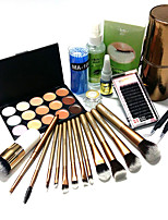 12Contour Brush / Makeup Brushes Set / Blush Brush / Eyeshadow Brush / Eyeliner Brush