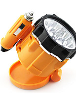 Car Lights LED Aftermarket Repair Light Automobile Working Lamp With Magnet Emergency Lamp -7 Lamp 24-2A5166