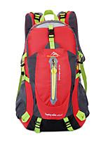 40 L Rucksack Camping & Wandern Klettern Legere Sport Regendicht Staubdicht Multifunktions Atmungsaktiv