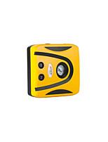automobile pompe de gonflage des pneus pompe électrique gonfleur portable de mesure de la pression des pneus de véhicule