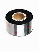 d110c impression carbone spécifications de ruban 30mm * 300m