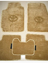 Jed Bean XRV Dedicated Car Ottomans Wool Pads