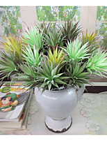 Hi-Q 1Pc Decorative Flower Plants Wedding Home Table Decoration Artificial Flowers