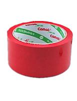 три красных 48мм * 45м уплотнительная лента в упаковке
