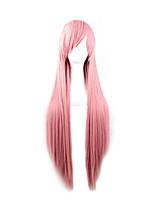 парик косплей Парики для женщин Розовый Карнавальные парики Косплей парики