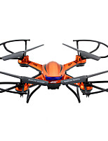 JJRC H12C RC Quadcopter Drone 6-Axis Gyro 2.4Ghz w/ 5MP HD Camera CF Model RTF