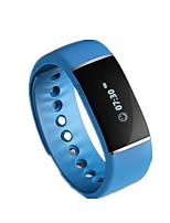 Blue Smart Bracelet Watch