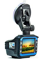 Fabrikbezeichnung (OEM) 2,0 Zoll Allwinner TF-Karte Schwarz Auto Kamera