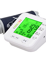 TIANRUIER BP866 Household Intelligent Electronic Sphygmomanometer in Both English And Chinese Blood Pressure