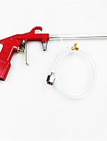 прямой тип пневматической очистки пистолета трубка длинной ручкой пистолет-распылитель от пыли пистолет