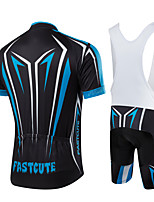 Sports Bike/Cycling Bib Shorts / Jersey  Bib Shorts / Sweatshirt / Jersey / Clothing Sets/SuitsWomen's / Men's / Kid's