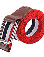 Unisex Oxford cloth Waist BeltVintage / Casual Alloy Spring / Summer / Fall / Winter