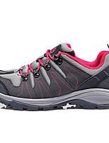 Homme-Extérieure / Sport-Violet / Gris-Talon Plat-Confort-Chaussures d'Athlétisme-Tulle