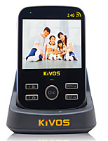 KiVOS video intercom doorbell intercom household indoor machine 3.5 inch indoor machine