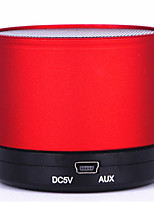 500MAH Battery Capacity Wireless Bluetooth S10 Card Mini Car Audio