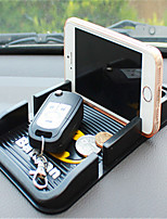 Magnetic Multi Function Vehicle Mobile Phone Frame Vehicle Universal Multifunctional Support
