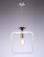 Postmodern Acrylic Bar Droplight
