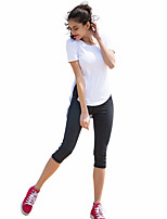 Women's Running 3/4 Tights Shorts Leggings Quick Dry Spring Summer Fall/Autumn WinterYoga Pilates Climbing Equestrian Exercise & Fitness