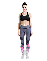 Yoga Ensemble de Vêtements/Tenus Respirable Extensible Vêtements de sport Femme-Sportif®,Yoga / Pilates