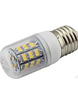 4 E26/E27 LED corn žárovky T 48 SMD 2835 280 lm Teplá bílá / Chladná bílá Ozdobné AC 85-265 / 9-30 V 1 ks