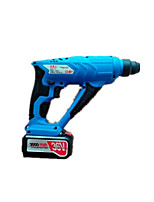 36V Light Home 3000MAH Multi-Functional Lithium Drill