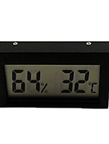 Small Mini Electronic Digital Display Temperature And Humidity Meter