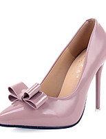 Women's Heels Spring / Summer / Fall / Winter Heels / Basic Pump /Shoes & Matching Bags / Novelty