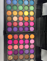 180 Eyeshadow Palette Dry Daily Makeup / Halloween Makeup / Party Makeup