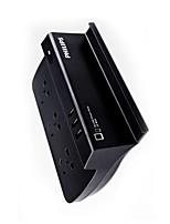 Philips Беспроводной Others Intelligent socket черный увядает