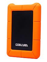 ударопрочный мобильный жесткий диск 1T оригинальный три года гарантии жесткого диска 1000г USB3.0