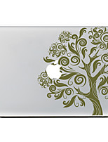 Greenery Decorative Skin Sticker Decal Decal for MacBook Air/Pro/Pro with Retina