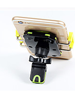 Automobile Mobile Phone Support / Suction Cup Multifunctional Vehicle Mounted Mobile Phone Rack