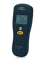 Wood / Cardboard Moisture Hygrometer  Accuracy 0.5%    Measuring Range 1.2-70