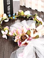 Plastic Wedding Decorations-1Piece/Set Summer Non-personalized Random Color