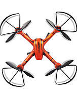JJRC H8D Дрон 6 оси 10.2 см 5.8G Квадкоптер на пульте управленияLED освещение / Возврат одной кнопкой / Прямое управление / Полет с