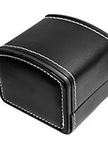 женщины / пу кожаный вахта ювелирных изделий упаковочной коробки Аксессуары10 мужской * 8 см)