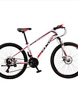 Leopard 21 Speed Mountain Bike 26 Inch Double Disc Gear