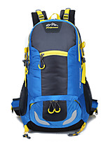 45 L Travel Duffel / Backpack / Rucksack Camping & Hiking / Climbing / Fitness / Cycling/Bike / Traveling Outdoor /
