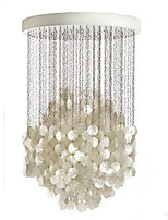 Natural Shell light Bedroom light lamps Fashion Restaurant