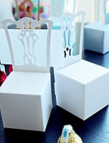 12 Piece/Set Favor Holder - Creative Card Paper Favor Boxes Non-personalised Beter Gifts Wedding Party Decorations