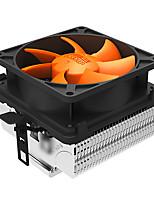 разгон процессора вентилятор AMD Intel процессор радиатор немой радиатор