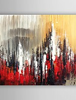 Ручная роспись Пейзаж Картины маслом,Modern 1 панель Холст Hang-роспись маслом For Украшение дома