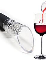 verseurs de vin Verre Acrylique Du vin Accessoires
