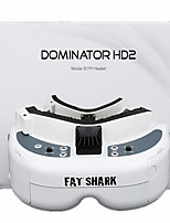 Fatshark Fat Shark Dominator HD V2 FPV Goggles Video Glasses Headset
