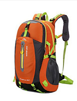 40 L Travel Duffel / Rucksack Camping & Hiking / Traveling Outdoor / PerformanceWaterproof / Quick Dry / Wearable /
