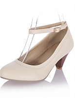 Women's Heels Spring / Summer / Fall / Winter Heels / Platform / Basic Pump / Comfort / Novelty