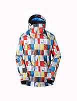 Gsou Snow  Boy Ski Jackets / Boy Children Windproof  Breathable Jackets/Double Snowboard Ski-Wear