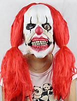 Halloween Party Zubehör 1Stück / Set Maske Caucho Klassisches Thema / Weinlese-Thema Other Nicht-individualisiert Mehrfarbig